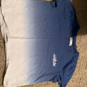 T shirt from Hollister